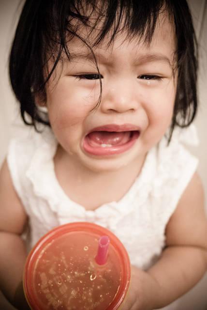 癇癪持ちの子供!どうしてそんなに泣くの?解決方法や対策はある?