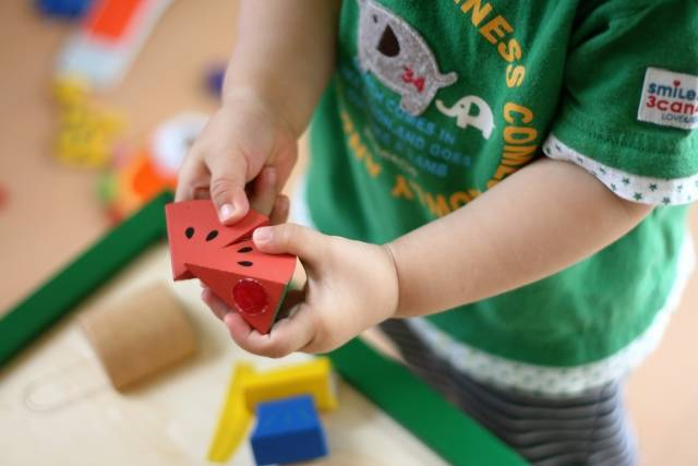 子供の遊びにオススメ!『おままごとキッチン』で遊びを盛り上げよう