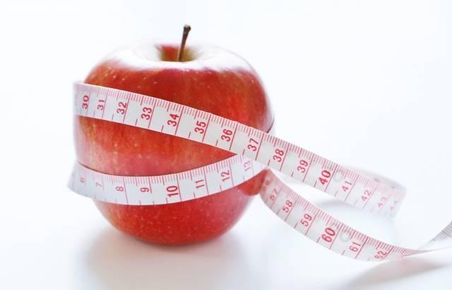りんごダイエットの効果とは!?簡単ダイエットでキレイな体作り♪