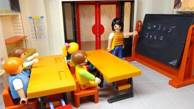 幼稚園から習い事はいまや普通?今時の幼稚園児に人気の習い事は?