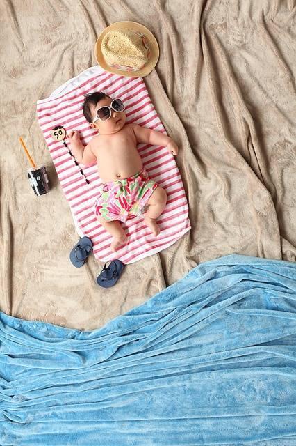 子どもとの夏の遊び方3選!熱中症対策をして室内でも屋外でも楽しむことが最大のポイント!