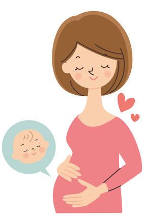 妊娠してからの身体の変化と妊娠食生活のポイントと注意すべきこと!