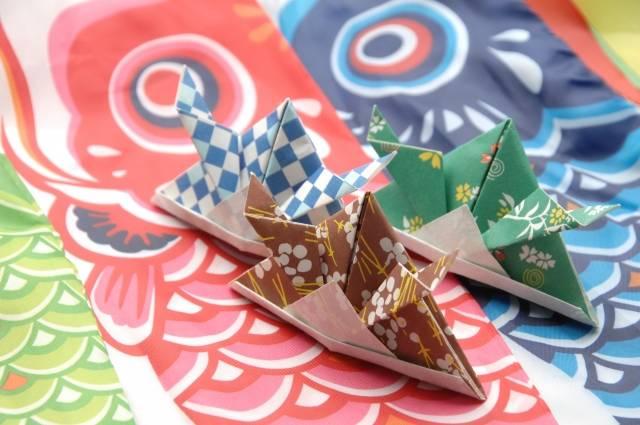 鯉のぼりを子どもにプレゼントしたい!ベランダにも飾れる鯉のぼりってどんなもの?