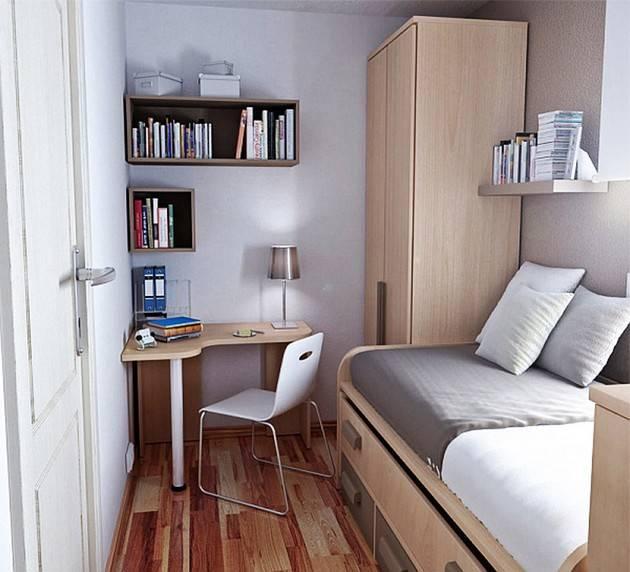 狭い子供部屋も工夫次第で快適に☆有効にスペースを使えるレイアウトをご紹介!