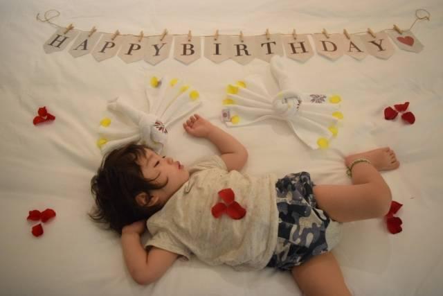 1歳の赤ちゃんの成長スピードってどれくらい?上手な接し方や生活リズムを徹底調査