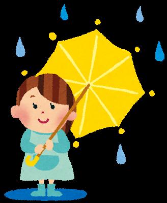 ランドセルレインコートの選び方♡雨の日の通学もこれで快適に♪