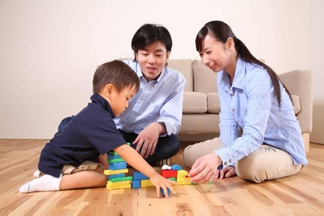 子育て家族にやさしい理想の間取り☆子どもがすくすく育つ住まいとは