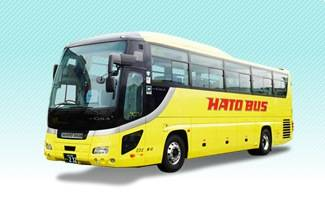 はとバスで東京観光!リピーター続出♪何度も乗りたくなる『はとバス』の魅力を徹底解説!