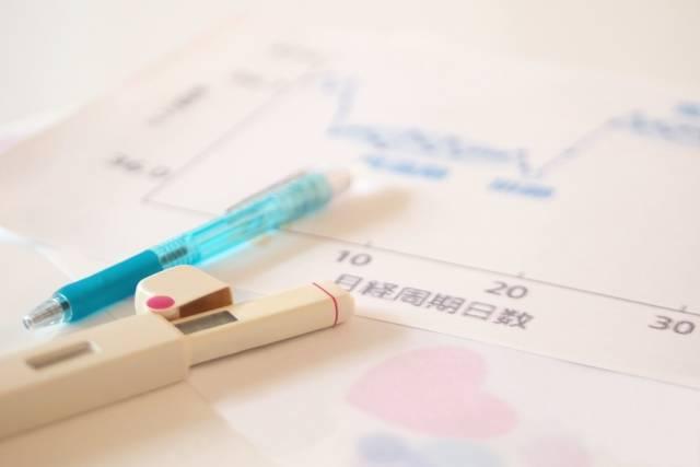 基礎体温は女性の身体のバロメーター!妊活・避妊・体調管理にはどう役立てる?