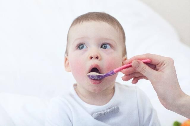 食の基盤は離乳食!基礎知識からおさらいして、こどもの味覚を育てよう♡