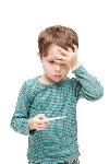 子供の突然の高熱と発疹あわてないで!「突発性発疹」の正しい対処法を徹底解説