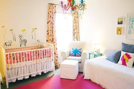 赤ちゃん用ルームの作り方♡家族みんなが快適なお部屋作りのポイントを大公開!