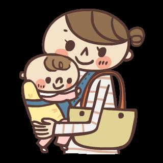 赤ちゃんとのお出かけを楽しく過ごすコツとは?子連れにオススメのスポット大公開♡