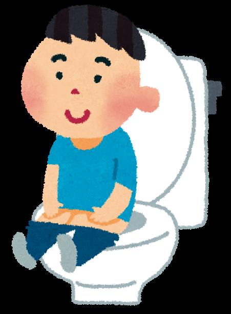 2歳の子のしつけに!トイレトレーニングの開始時期と上手な進め方とは?