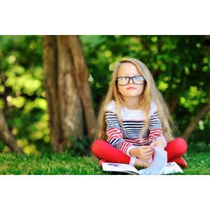 子どもにメガネが必要と言われたママ必見!メガネをかける理由と失敗しない選び方