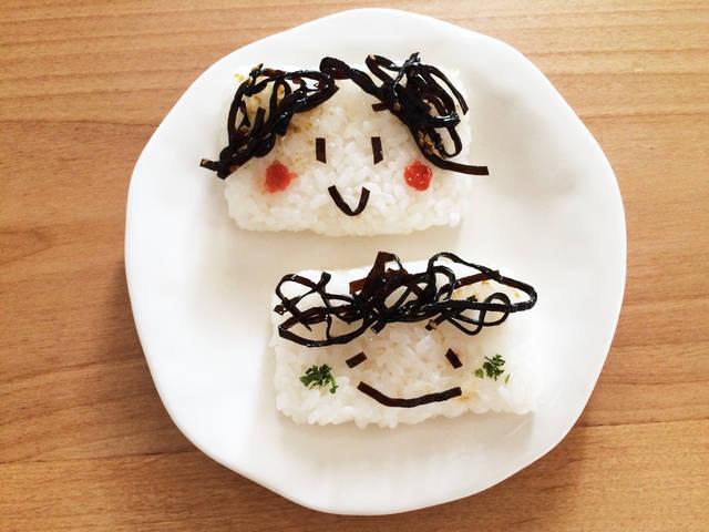 かわいいおにぎりで簡単キャラ弁の作り方♡初心者にもやさしいレシピ30選で子供大喜び