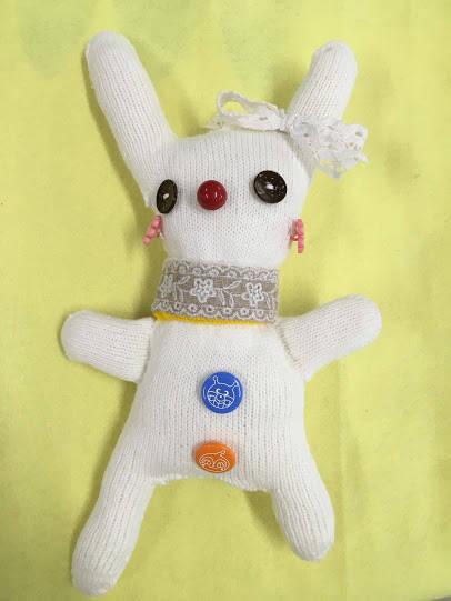 元保育士が伝授!軍手で簡単❤親子で手袋人形・手作りおもちゃを作って遊ぼう!