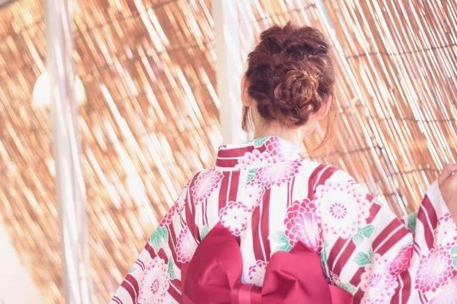 2017年最新版!浴衣に合う髪型8選【ロング編】超簡単♡動画でわかるママ世代向けヘアアレンジ
