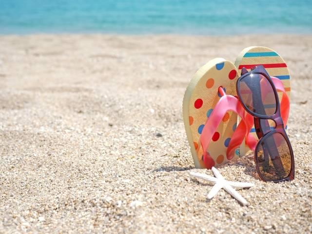 サングラスの選び方がポイント!日焼けによる肌のシミ生成をしっかり防いで美肌をキープ♡