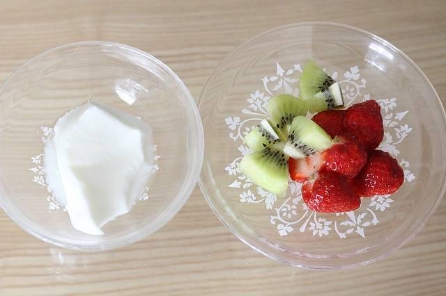 ヨーグルトを使った離乳食レシピをご紹介♡月齢に合わせたレシピで離乳食を楽しもう♬