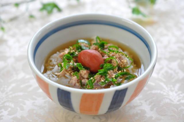 【冷やし茶漬け】さっぱりサラッとおいしく食べるコツ☆おすすめレシピで夏を乗り切ろう!