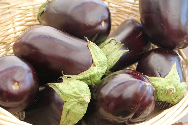 世界の茄子レシピ大集合!旨味を引き立てる美味しい茄子の選び方と調理法とは?