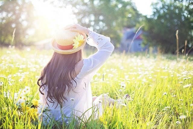 忙しいママは日焼け防止に帽子は必須!お洒落で機能的な帽子で紫外線からお肌を守ろう!