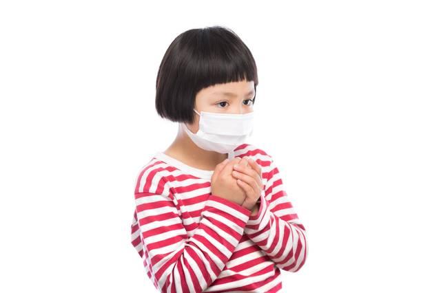 3大夏風邪から子供を守ろう!どんな症状が出るの?高熱が出た時の対処法&感染予防法をご紹介☆