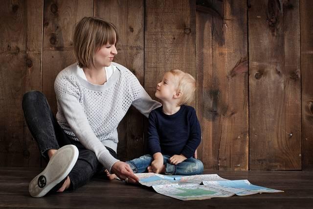 イライラ!プンプン!「おこりんぼママ」を卒業して、ニコニコ笑顔の優しいママになる方法伝授