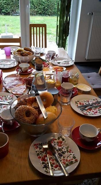 自宅で朝食パーティーをしよう♡ドイツ人ママに学ぶ!簡単なオススメ朝食レシピ大公開♡