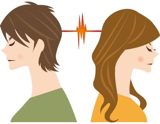「夫婦喧嘩で黙る夫と話し合いたい妻」どうしたら仲直りできる?喧嘩を未然に防ぐ方法は?