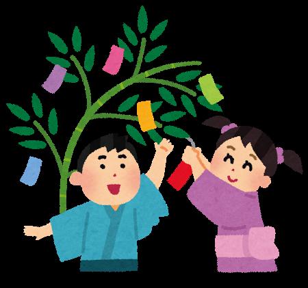 子供の浴衣を手作りしよう!型紙やオススメの生地は?帯の作り方もご紹介します!