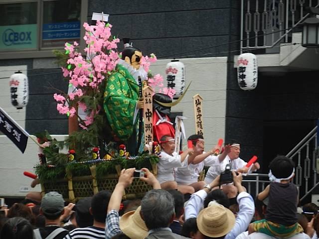 【保存版】博多祇園山笠の魅力たっぷり教えます。今年こそは家族で山笠を見に福岡に行こう!