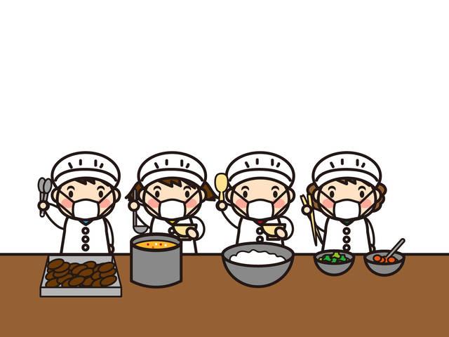 【1年生のママ必見】小学校の給食を徹底リサーチ!人気メニューは?激しい好き嫌いはどうする?