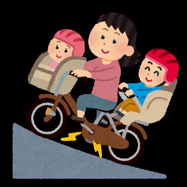 赤ちゃんとの外出に!自転車デビューはいつから?子乗せ自転車の選び方とおすすめ5選