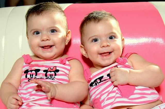 双子の出産祝いに本当に喜ばれるプレゼントはコレ!気になる予算相場や選ぶ際のポイントは?