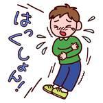 【夏に注意!】子供の病気3つ!その症状と原因は?覚えておくと安心な対処法もご紹介