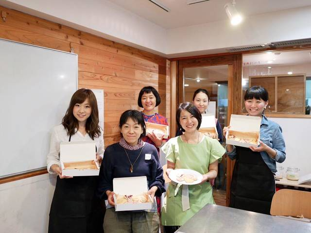 【ikumama×たまな教室コラボ企画】ナチュラルエレガントアイシングクッキー講座