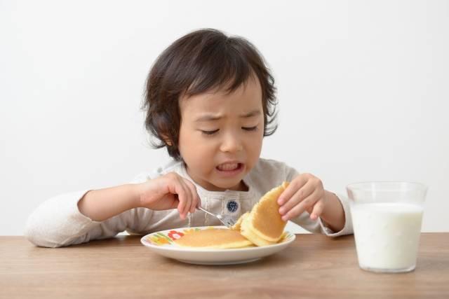 2歳の子どもがごはんを食べないのには訳があった!理由に合わせて対応を変えてみよう♪