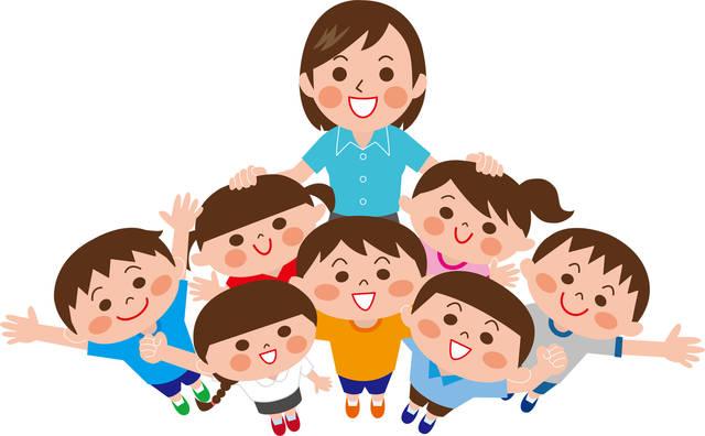 保育園と幼稚園の違いって?認定こども園との違いは?今更聞けない5つの違いを徹底解説!