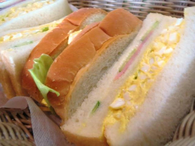 簡単でおしゃれなサンドイッチのお弁当♡ベチャっとしない詰め方やおいしいレシピをご紹介!
