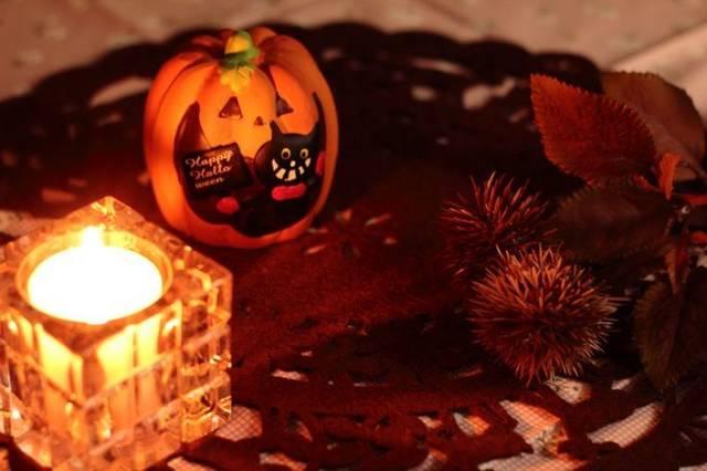 今年のハロウィンの飾り付けは手作りしよう!ポイントや子供と簡単に出来るおすすめ小物8選!