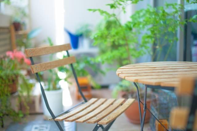 DIYでもっとベランダを活用しよう!初心者でも簡単!居心地の良い空間にする方法ご紹介!