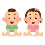 男の子♡女の子の成長の仕方と関わり方しぐさや特徴について知っておこう♪