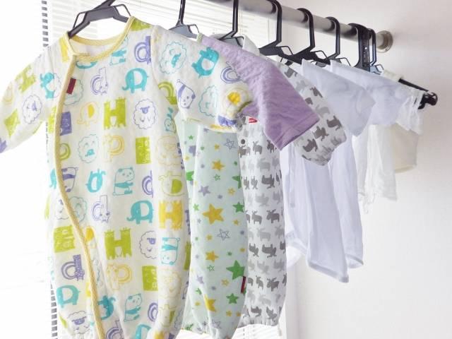 赤ちゃん服の収納術8選!すぐ真似したい先輩ママの実例と便利なおすすめアイテム大公開♪