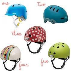 自転車に乗る時にはヘルメットを着用しよう!子供用ヘルメットの選び方とお勧め商品紹介☆