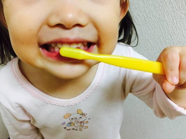 赤ちゃんの頃から始める虫歯予防!きれいな乳歯を守るために出来ることとは