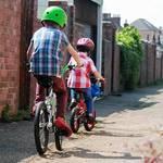 子供の自転車保険は入るべき?!気になる加入タイミングや補償内容を大調査☆