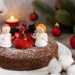 手作りクリスマスケーキおすすめレシピ20選♪SNSで自慢したくなるおしゃれな簡単アレンジ♡