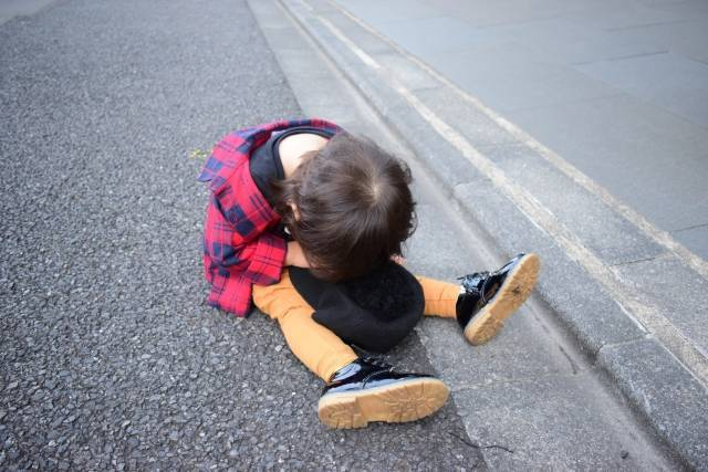 【朝の登園しぶり】「園へ行きたくない!」にはどう対応する?ママができる子どもの心のケア